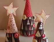 Advent/Christmas / by Bethany Saldaña