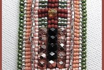 Bead Weaving / by Sally May Kinsey
