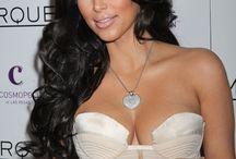 Kardashian love;) / by Erica Ramos