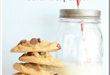 Dessert Recipes / by Michelle Ross