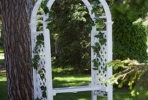Porch/Patio/Garden / by Deb Wolf