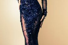 Gowns  / by Elizabeth Presley