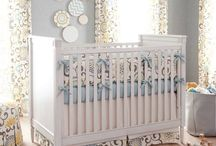 Baby Room / by Janey Judkins Welborn