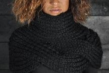 Eating yarn / Everything I want to make using yarn! / by Alice Rorosheim