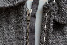 Fibre Crafts / Tutorials, patterns, inspiration for fibre arts - spinning, knitting, crochet. / by Laura Bosch