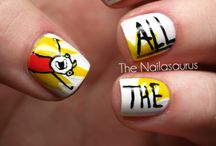 nails / by Catharine Claytor