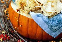Fall party / by Danielle Bezeredi