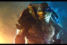 The Teenage Mutant Ninja Turtles '14 / by Marquee Cinemas