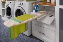 Design ~ Laundry Room / by Amanda Boerst
