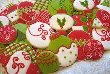 Cookies / by April Kelly