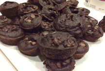 Healthy Sweet Treats! / by Hannah Burkholder