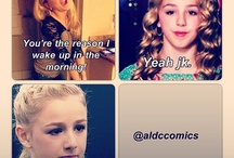 Dance moms comics / These are some of the funniest dance moms comics I have ever seen!!  / by Kenna+kendall=PERF