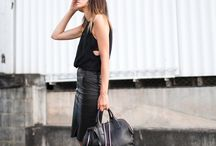 Street style / by DIVADANNA USA