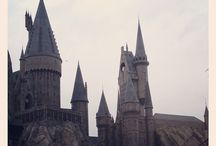 Orlando, FL / This trip was a day to see the Wizarding World of Harry Potter at Universal's Islands of Adventure.  / by Bianca Jessica