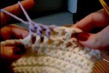 Crochet / by Ann Coakley