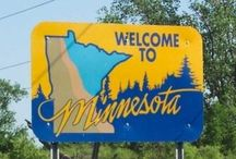 Minnesota!! / by Brenda Johnson