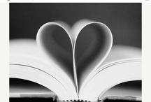 Librarian Love / by Bridget Kehoe