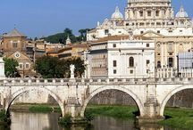 Rome / by LoveTravel Places & ART