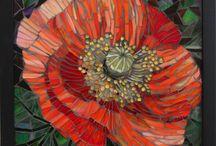 Mosaics / by Kathleen Northcutt