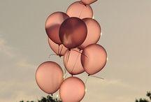 Ballons / by Daniella Sandin