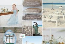 Beach/Nautical Weddings / by Blossom Blue Photography