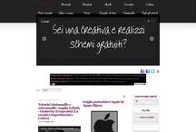 Agapewebdesign websites / by Natalia Savastano