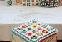 Ganchillo - crochet / by Esther Moreno