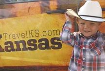 Kansas Faces & Places Tour 2012 / by Kansas Tourism