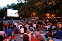 Films on the Green Festival / In celebration of French-American friendship, this year's festival will feature the best of classic and recent French films all based on French and American literature.  The 5th annual Films on the Green Festival is organized by the Cultural Services of the French Embassy and the City of New York Parks & Recreation. / by New York In French .net