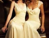 Bridesmaid Gowns We Love / by Cloud Nine Events & Accessories