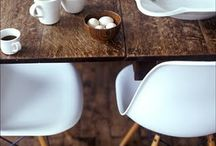 Furniture / by Puy Dolmint