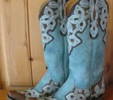 boots / by Vickey Bertreaux Ford
