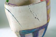 Vessels / by Bonnie Blue