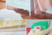 Baby stuff for Charley Girl / by April Randall
