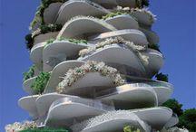 Architecture Art / by Andreanna DelliGatti