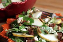 Salads / by Glenda Klemm