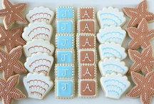 celebrate // pirate & mermaid party / Planning a joint birthday party for boy and girl. / by The Shopping Mama