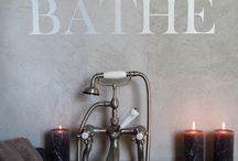 :: Bath's That Create A Splash ::  / by Anna Tausend