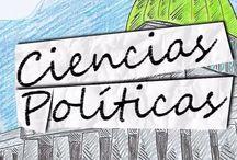 Medios y política / Poder y comunicación / by Nelson Peredo Cuentas