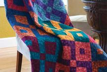Quilts / by Amanda Biebighauser