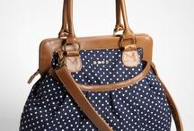 Handbags / by Katelyn Van Handel