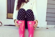 BOOT-ylicious / by Street Moda