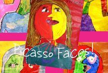 Kids art / by sjulisca maduro
