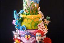 Cake art / by Cristina Azzali