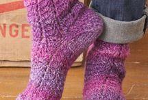socks / by Sharla Horner
