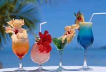 summer fun..food..and beverage / by Denise Meier