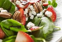 Salads / by L'Ida Lee Zeleskey