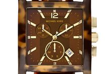 Watch Collections / by Mike Cleopatra