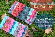 Crochet Warmers / by Denise Dillingham