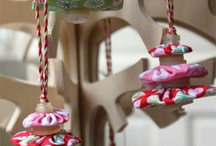 Christmas Crafts / by Jessica Morris
